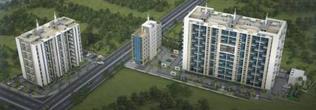 682 sqft, 1 bhk Apartment in Builder Project Punawale, Pune at Rs. 34.0000 Lacs