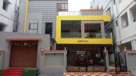 1850 sqft, 3 bhk IndependentHouse in Builder srisaravan avenue Prasadampadu, Vijayawada at Rs. 15000