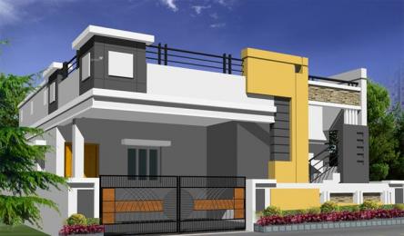 1250 sqft, 3 bhk Villa in Builder silicion valley field Ramamurthy Nagar, Bangalore at Rs. 53.5200 Lacs
