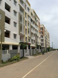 1200 sqft, 2 bhk Apartment in Hasini Platinum County Gorantla, Guntur at Rs. 42.0000 Lacs