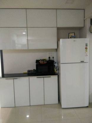 1385 sqft, 2 bhk Apartment in Raghuvir Symphony Althan, Surat at Rs. 65.0000 Lacs