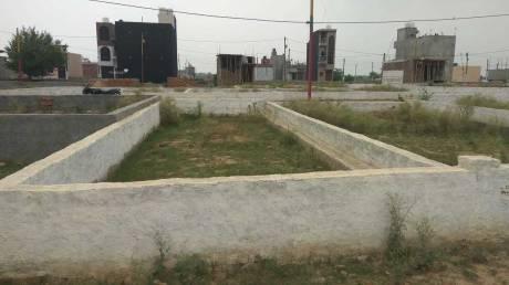 729 sqft, Plot in Builder saivan city Roza Jalalpur Village, Greater Noida at Rs. 11.5000 Lacs