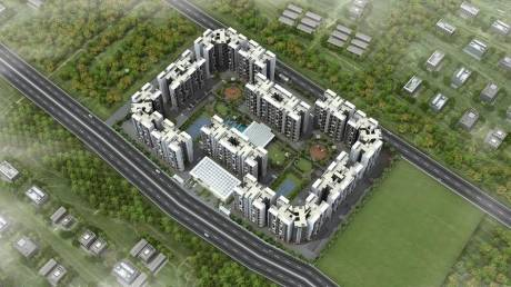 914 sqft, 2 bhk Apartment in Builder Project Maharashtra Vidhyut Dept Quarters, Pune at Rs. 59.9000 Lacs