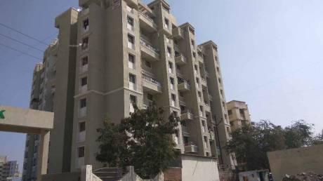 918 sqft, 2 bhk Apartment in Shree Rose Wood Park Wagholi, Pune at Rs. 38.9000 Lacs