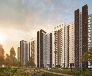 794 sqft, 2 bhk Apartment in Builder Lodha Group Upper Thane Green Acres Majiwada, Mumbai at Rs. 66.6000 Lacs