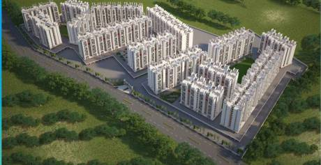 1166 sqft, 3 bhk Apartment in Builder Project Peoples Campus, Bhopal at Rs. 39.0000 Lacs