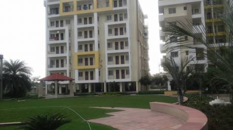 1218 sqft, 3 bhk Apartment in Builder silver state vertika Katara Hills, Bhopal at Rs. 21.0000 Lacs