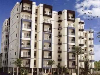 600 sqft, 1 bhk Apartment in Regal Samarth Krishna Triveni Heights Phase 02 Nishatpura, Bhopal at Rs. 13.6000 Lacs