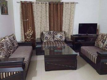 1931 sqft, 3 bhk Apartment in Rudra Twin Towers Butler Colony, Lucknow at Rs. 44000