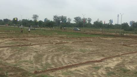 999 sqft, Plot in Builder POLE STAR CITY PHASE 2 rania, Kanpur at Rs. 6.5100 Lacs