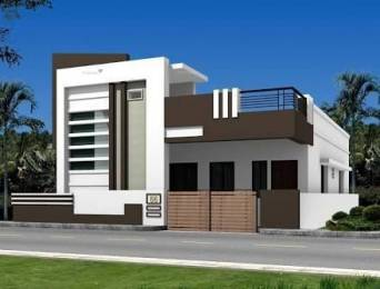 1100 sqft, 2 bhk IndependentHouse in Builder hitex avenue Timmapur, Hyderabad at Rs. 30.0000 Lacs