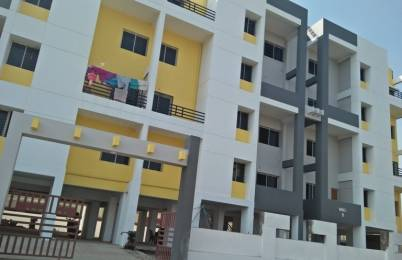 945 sqft, 2 bhk Apartment in Fakhri Harmony Residency Besa, Nagpur at Rs. 30.0000 Lacs