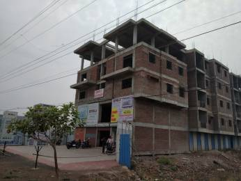 1290 sqft, 3 bhk Apartment in Fakhri Babji Enclave Beltarodi, Nagpur at Rs. 39.9900 Lacs