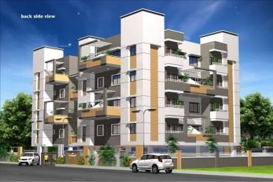 1001 sqft, 2 bhk Apartment in Builder Sai Mangalam 2 Bhk Flat sale near dhaba wadi road nagpur Wadi Road, Nagpur at Rs. 24.5200 Lacs