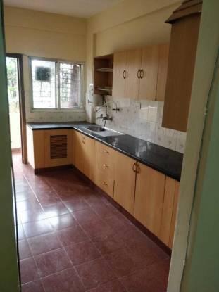 1200 sqft, 3 bhk Apartment in Sree Krishna Homes Krishna Brookfields Bangalore AECS Layout, Bangalore at Rs. 26000