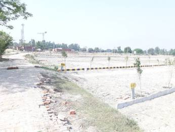 1000 sqft, Plot in Builder Pole Star City Kanpur Allahabad Highway, Kanpur at Rs. 3.0000 Lacs