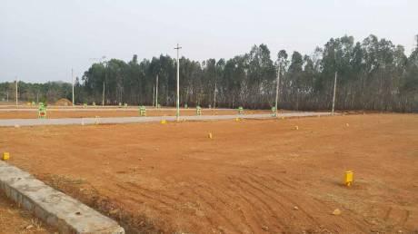 1200 sqft, Plot in Builder Sri Sachiyay Valley Mylanahalli, Bangalore at Rs. 16.1900 Lacs