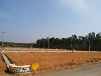 1200 sqft, Plot in Builder SACHIYAYA VALLEY Mylanahalli, Bangalore at Rs. 16.1880 Lacs