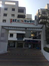 1272 sqft, 2 bhk Apartment in K K Associates Builders And Developers KKAs Lifestyle Amrawati road, Nagpur at Rs. 44.0000 Lacs
