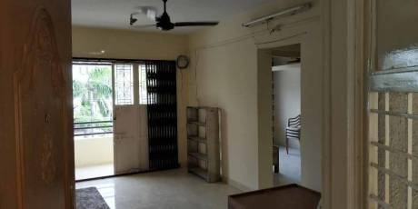 750 sqft, 2 bhk Apartment in Builder Sanskruti Apartments Mumbai Pune Expressway, Mumbai at Rs. 11000