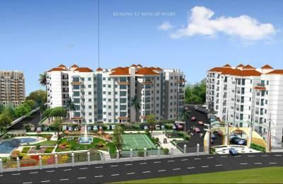 878 sqft, 2 bhk Apartment in Ashtavinayak Galaxy Jamtha, Nagpur at Rs. 19.0000 Lacs