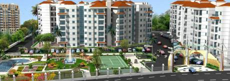 1050 sqft, 3 bhk Apartment in Ashtavinayak Galaxy Jamtha, Nagpur at Rs. 18.5000 Lacs