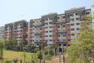 1075 sqft, 2 bhk Apartment in SDPL SDPL Greens Kamptee Road, Nagpur at Rs. 31.7125 Lacs