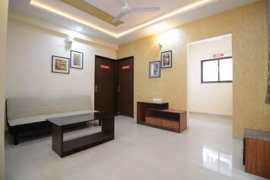 1195 sqft, 2 bhk Apartment in Builder SDPL Paradise Dabha, Nagpur at Rs. 37.3438 Lacs