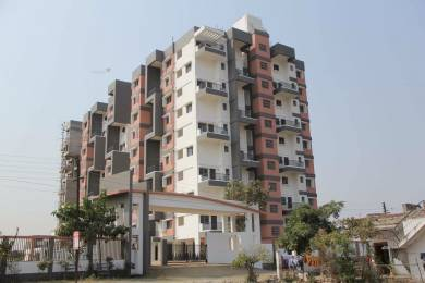 1175 sqft, 2 bhk Apartment in Builder sdpl paradise Amrawati road, Nagpur at Rs. 36.7100 Lacs