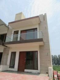 760 sqft, 3 bhk IndependentHouse in Builder Project Sunny Enclave North Road, Mohali at Rs. 38.0000 Lacs