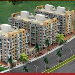 671 sqft, 1 bhk Apartment in Sonigara Aangan Akurdi, Pune at Rs. 40.5000 Lacs