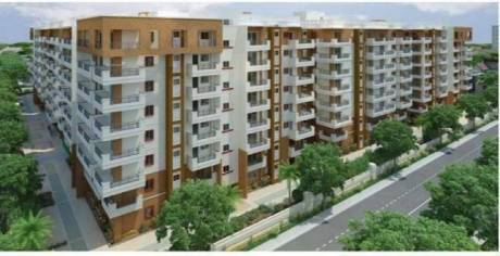 2119 sqft, 3 bhk Apartment in SH Casa Rouge Hitech City, Hyderabad at Rs. 50000