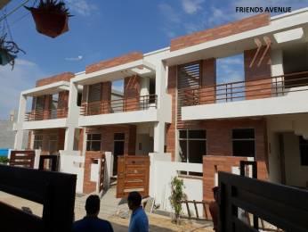 825 sqft, 2 bhk Apartment in Maruti Friends Avenue Krishna Nagar, Lucknow at Rs. 30.7400 Lacs