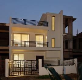 1600 sqft, 3 bhk Apartment in Builder mahalaxmi project row house koradi road Koradi Road, Nagpur at Rs. 56.0000 Lacs