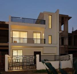 1645 sqft, 3 bhk BuilderFloor in Builder mahalaxmi row villa house koradi road nagpur Koradi Road, Nagpur at Rs. 53.4625 Lacs