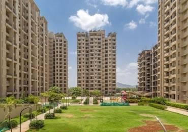 620 sqft, 1 bhk Apartment in Builder raunak city apt Kalyan, Mumbai at Rs. 34.0000 Lacs