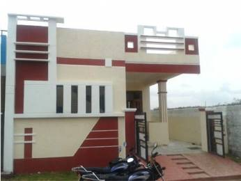 800 sqft, 2 bhk IndependentHouse in Builder Vetri railway nagar Chengalpattu, Chennai at Rs. 15.4000 Lacs
