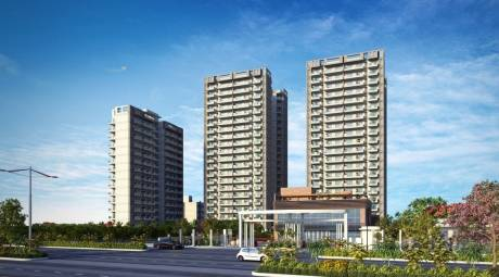 1440 sqft, 3 bhk Apartment in Hero Homes Gurgaon Sector 104, Gurgaon at Rs. 80.0000 Lacs