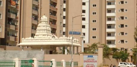 1400 sqft, 2 bhk Apartment in SMR Vinay Galaxy ITPL, Bangalore at Rs. 78.0000 Lacs