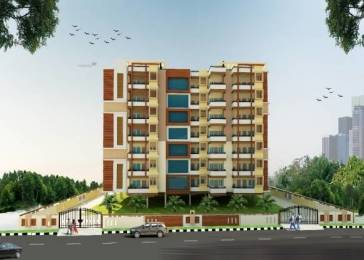 1352 sqft, 2 bhk Apartment in Builder galaxy shanti niketan Nawab Yusuf Road, Allahabad at Rs. 84.5000 Lacs