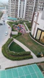 1150 sqft, 2 bhk Apartment in Supertech CapeTown Sector 74, Noida at Rs. 13000