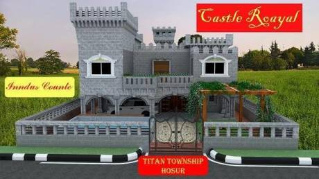 10000 sqft, 7 bhk Villa in Builder ROAYAL CASTLE Mathigiri, Hosur at Rs. 2.2200 Cr
