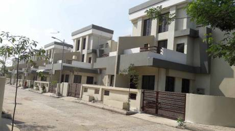 1038 sqft, 2 bhk IndependentHouse in Builder Vrindavan city Jamtha, Nagpur at Rs. 38.1100 Lacs