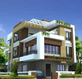 3242 sqft, 6 bhk IndependentHouse in Builder Vrindavan city Jamtha, Nagpur at Rs. 1.2500 Cr
