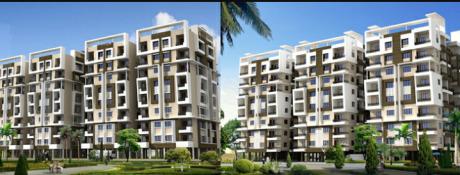 431 sqft, 1 bhk Apartment in Builder Vrindavan city Jamtha, Nagpur at Rs. 12.0000 Lacs