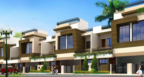 1139 sqft, 3 bhk IndependentHouse in Builder Project Jamtha, Nagpur at Rs. 57.0000 Lacs