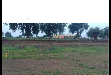 1200 sqft, Plot in Builder Vrindavan Park Khadka, Nagpur at Rs. 13.0000 Lacs