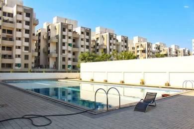 1020 sqft, 2 bhk Apartment in Om Shivam Shiv Elite New Khapri, Nagpur at Rs. 36.0000 Lacs