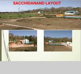 1200 sqft, Plot in Orange Infrastructure Sivana Greens Kondhali, Nagpur at Rs. 3.0000 Lacs