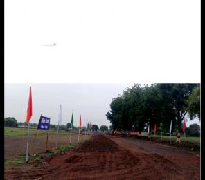 1200 sqft, Plot in Builder Sachidanand trimurti nagr Nagpur Kondhali, Nagpur at Rs. 2.5000 Lacs